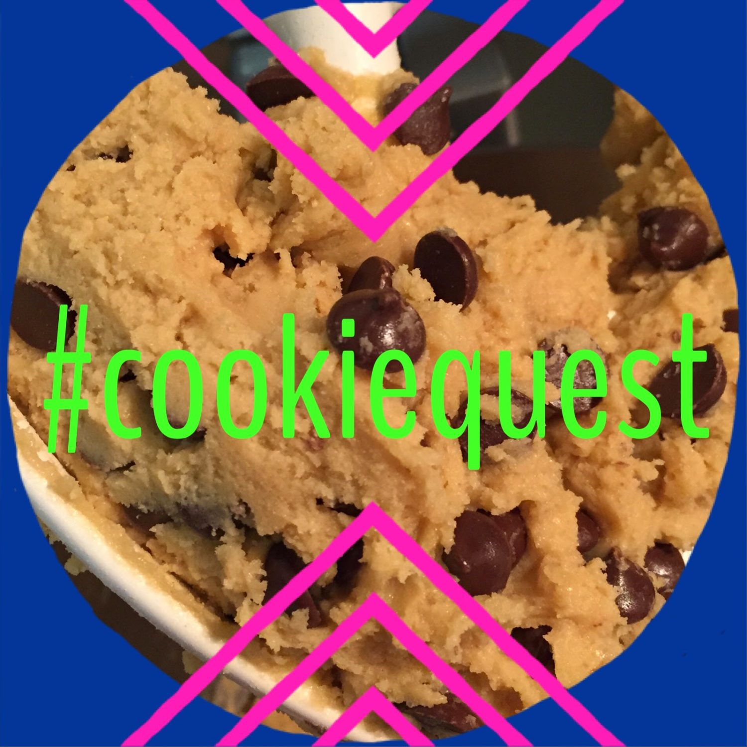 My Quest – #cookiequest