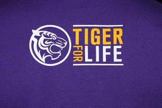 Tigers for Life