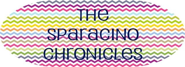 Sparacino Chronicles