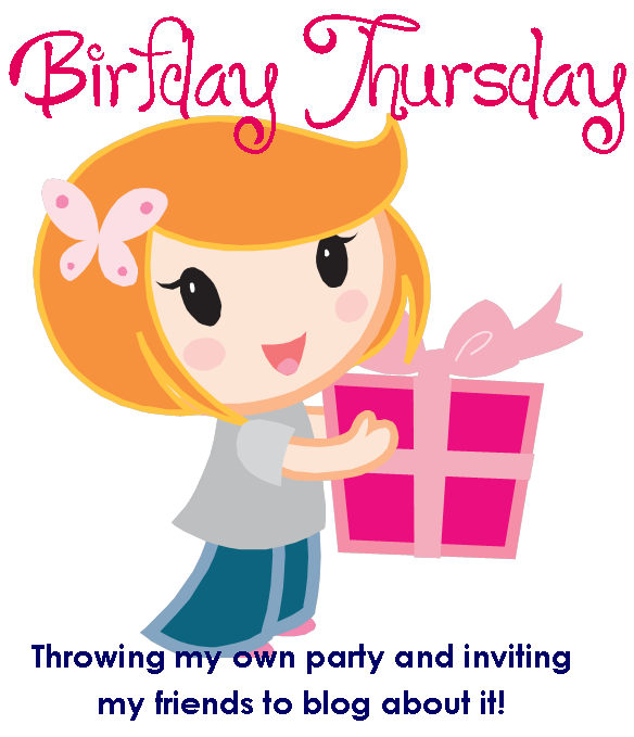 Birfday Thursday {Debbie Arnold}