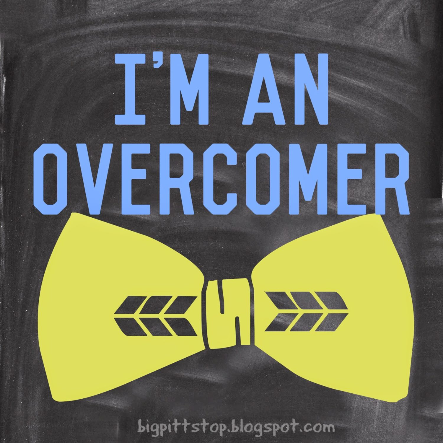 OVERCOMER: Ashley Robbins