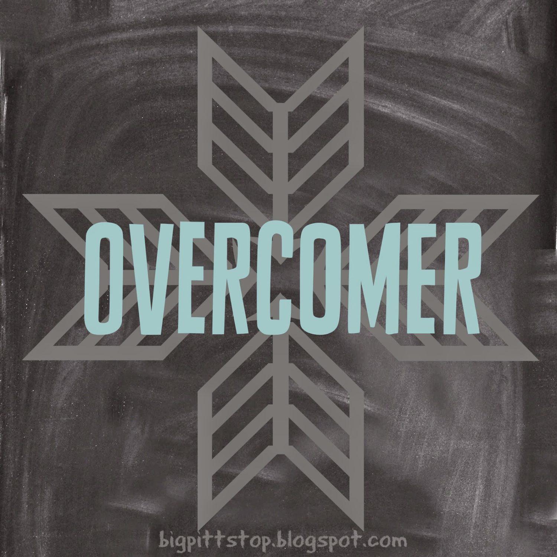 OVERCOMER: Dave Shrein