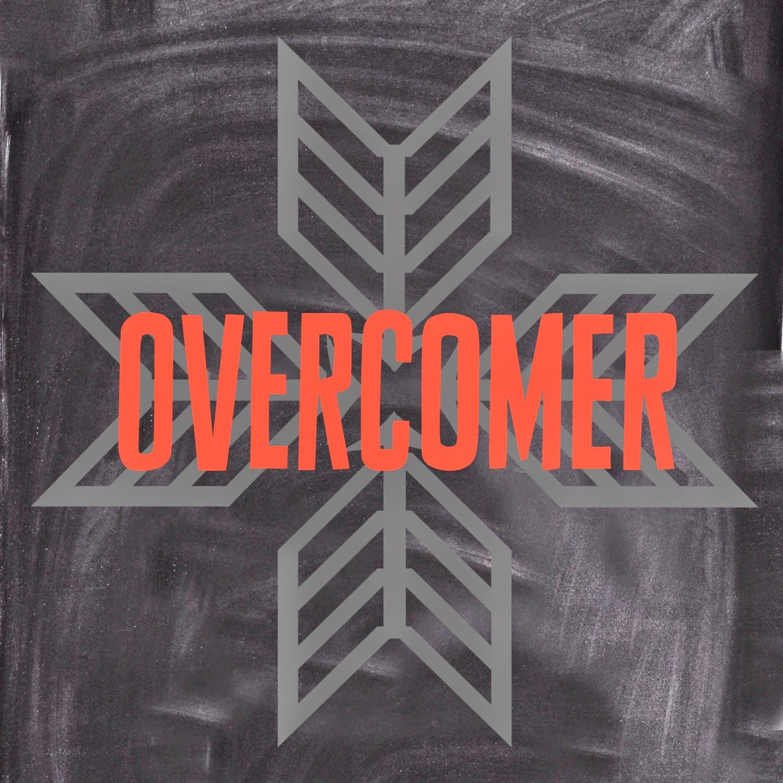 OVERCOMER: Channing Barker