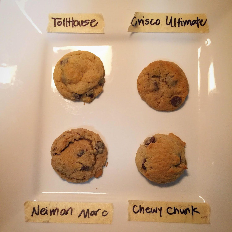 #cookiequest: Round 1