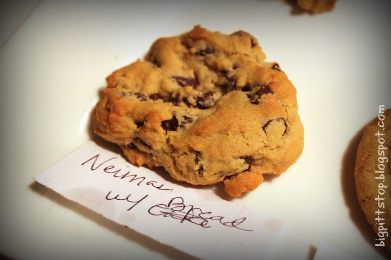 #cookiequest: The recipe