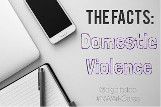 facts: Domestic Violence in #NWARK